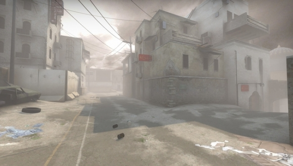 Counter Strike: Global Offensive Yeni Hava Durumu Modu