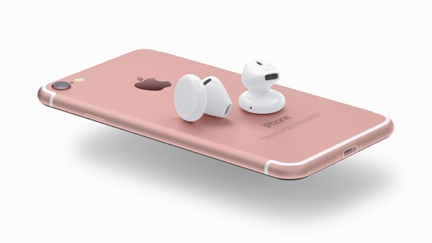 appel-airpods