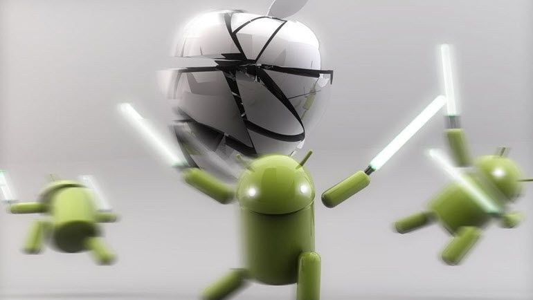 Android ve iOS'tan son durum raporu!