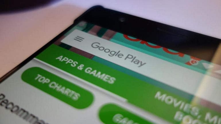 "Google Play'e ""Android Excellence"" geldi"