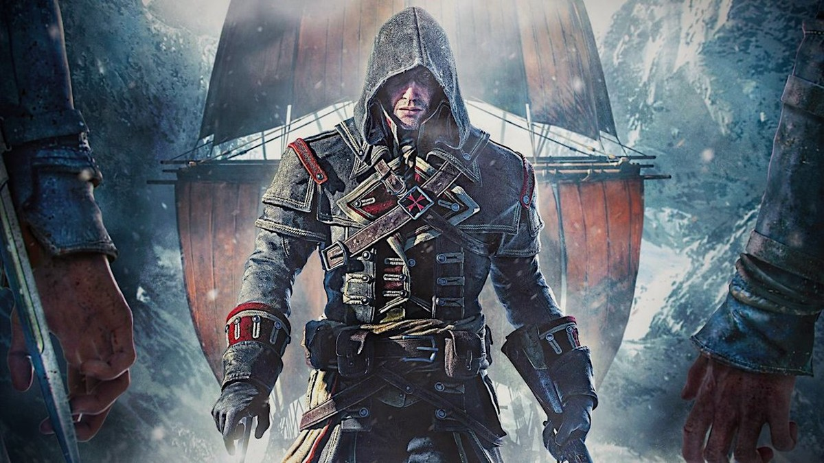 Assassin's Creed: Rogue Remastered duyuruldu!
