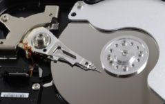 bad sector harddisk
