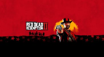 red dead redemption 2 fragman